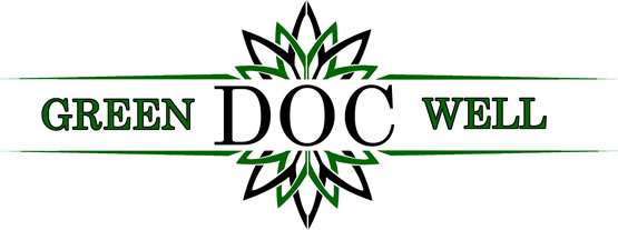 Doc Green Well CBD Oil